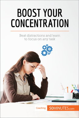 Boost Your Concentration