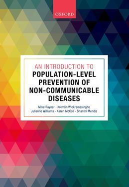 An Introduction to Population-level Prevention of Non-Communicable Diseases