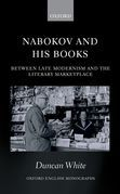 Nabokov and his Books