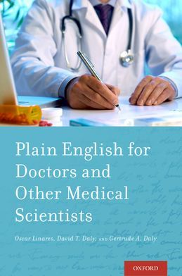 Plain English for Doctors and Other Medical Scientists