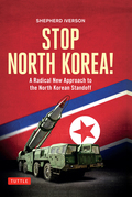 Stop North Korea!