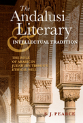 The Andalusi Literary and Intellectual Tradition
