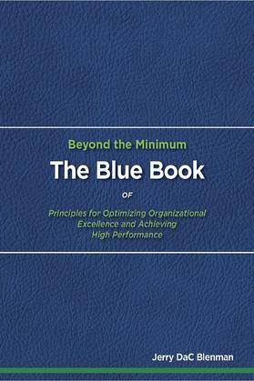 Beyond the Minimum
