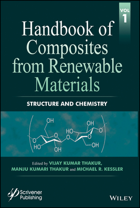 Handbook of Composites from Renewable Materials, Structure and Chemistry