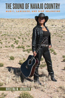The Sound of Navajo Country