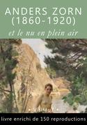 Anders Zorn (1860-1920) et le nu en plein air