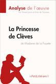 La Princesse de Clèves de Madame de Lafayette (Analyse de l'oeuvre)