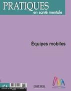 PSM 4-2016. Équipes mobiles