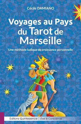 Voyages au Pays du Tarot de Marseille