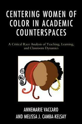 Centering Women of Color in Academic Counterspaces