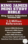 King James Mini Study Bible