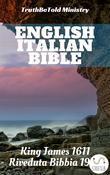 English Italian Bible