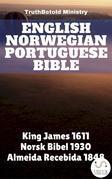 English Norwegian Portuguese Bible