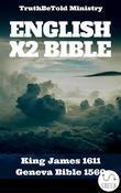 English X2 Bible