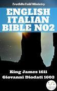 English Italian Bible No2