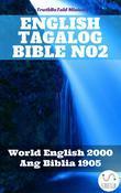 English Tagalog Bible No2