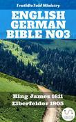 English German Bible No3