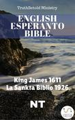 English Esperanto Bible