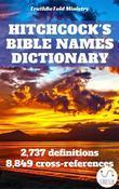 Hitchcock's Bible Names Dictionary