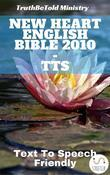 New Heart English Bible 2010 - TTS