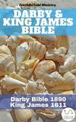 Darby and King James Bible