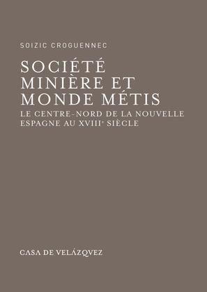 Société minière et monde métis