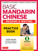 Basic Mandarin Chinese - Reading & Writing Practice Book