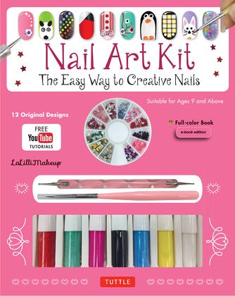 Nail Art Ebook