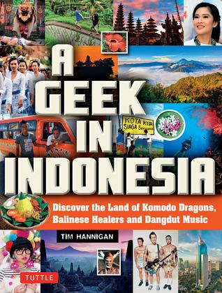 Geek in Indonesia