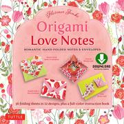 Origami Love Notes Ebook