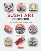 Sushi Art Cookbook