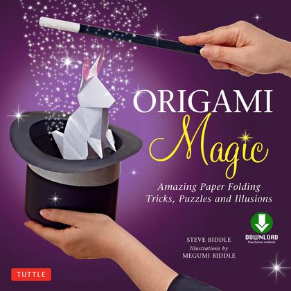 Origami Magic Ebook