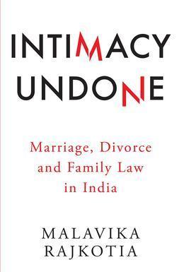 Intimacy Undone