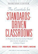 The Essentials for Standards-Driven Classrooms