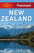 Frommer's New Zealand