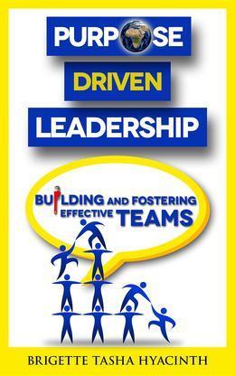 Purpose Driven Leadership