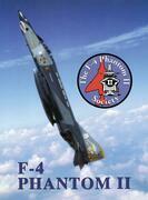 F-4 Phantom II Society