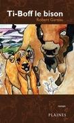 Ti-Boff le bison