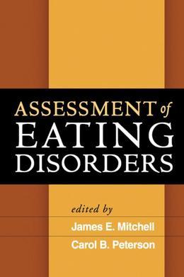 Assessment of Eating Disorders