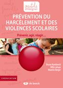 Prévention du harcèlement et des violences scolaires