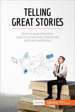 Successful Storytelling for Business