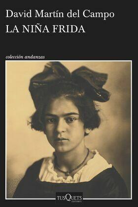 La niña Frida