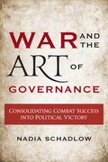 War and the Art of Governance