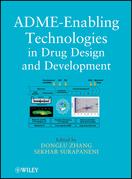 Adme-Enabling Technologies in Drug Design and Development