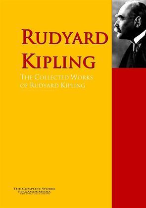 The Collected Works of Rudyard Kipling