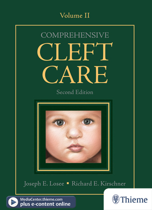Comprehensive Cleft Care, Second Edition: Volume Two