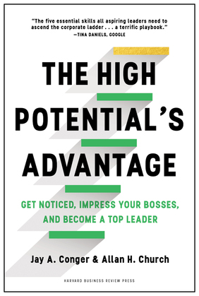 The High Potential's Advantage