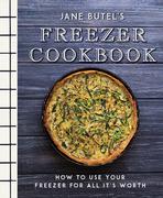 Jane Butel's Freezer Cookbook