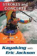 Kayaking with Eric Jackson