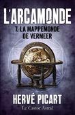 La Mappemonde de Vermeer